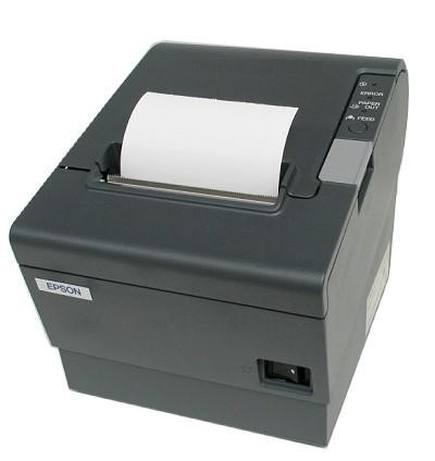 Epson Receipt Printer Tm-t88iv Driver Download